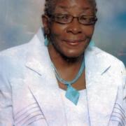 Mrs. Earnestine Anderson Mason Bennett